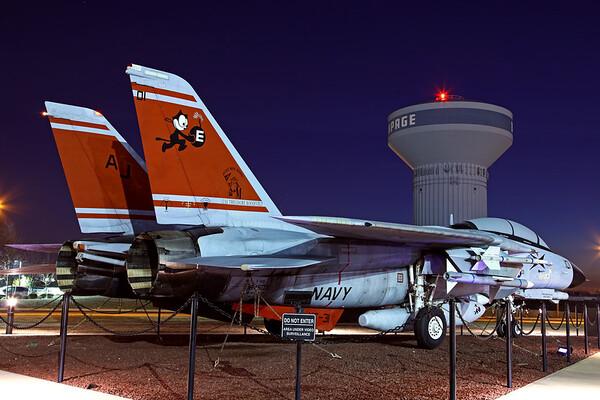 "F-14 Tomcat ""Felix 101"""