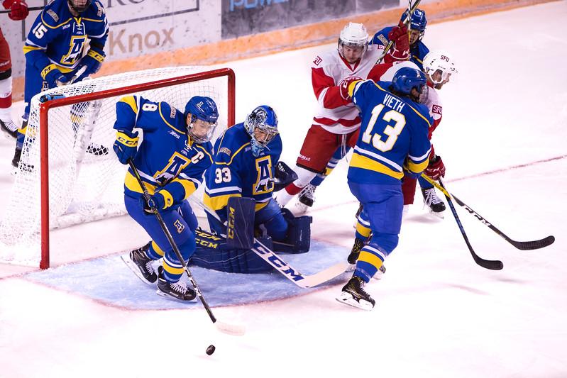 Image result for alaska nanooks hockey 2018