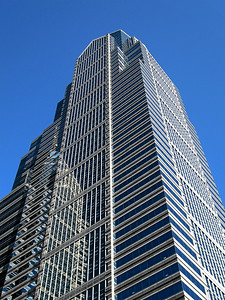Two Liberty Place, Philadelphia, Pennsylvania  November, 2006