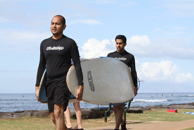 Nov 2 - Board Meeting w Mindvalley Crew! Surfing Lesson