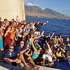 Nov 6 - Awesomeness Fest 2011 - Cruise, Lahina : Sailing with Trilogy Excursions