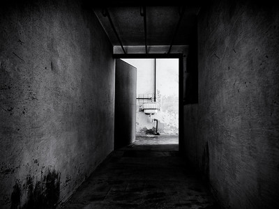 Fumigation Chamber II