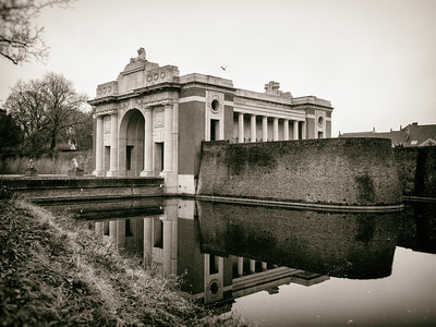 The Menin Gate