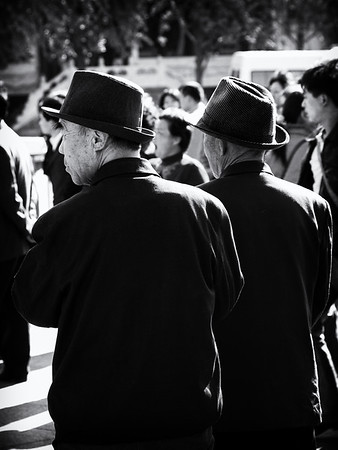 Hat Twins