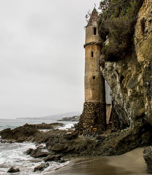 Victoria Beach Turret