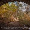 Fall Under the Cobblestone Bridge