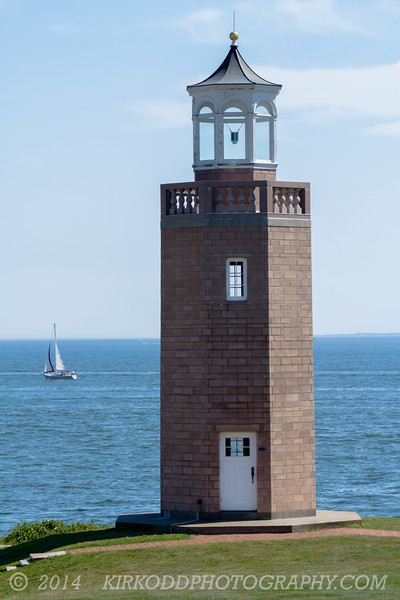 Avery Point Lighthouse