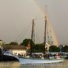 A Rainbow Cruise