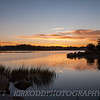 The Brink - Sunrise over the Pawcatuck River