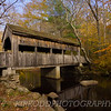 Devil's Hopyard Covered Bridge