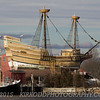 Mystic Seaport Shipyard