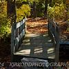 Wooden Bridge - Ledyard Sawmill