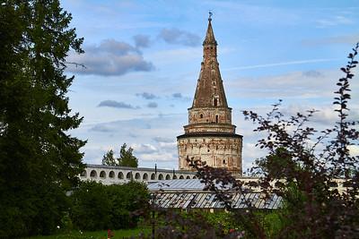 Joseph-Volokolamsk Monastery