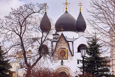 Marfo-Mariinsky Convent