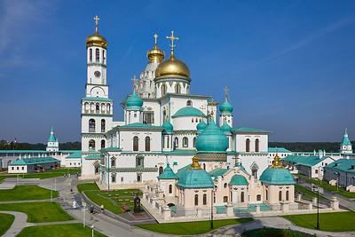 New Jerusalem Monastery
