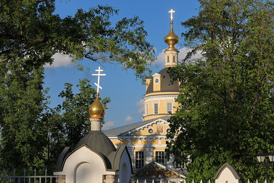 Rogozhsky Old-Rite Village