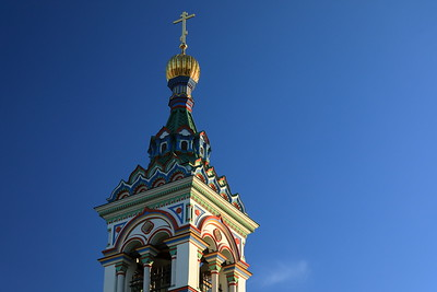 St. Nicholas Church (Rogozhsky)