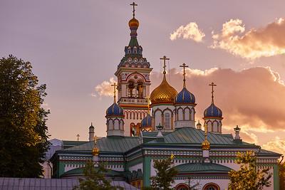 St. Nicholas Church (Rogozhsky)