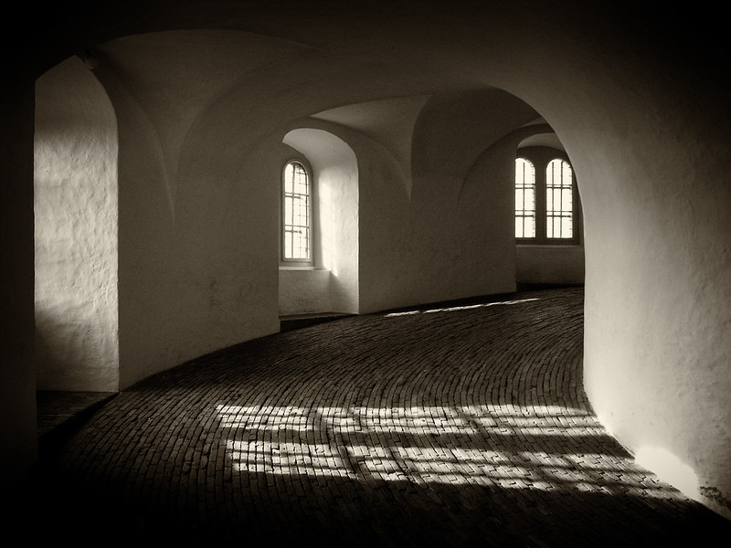 House of Light and Shadows