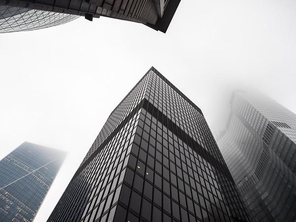 Misty City One (V)