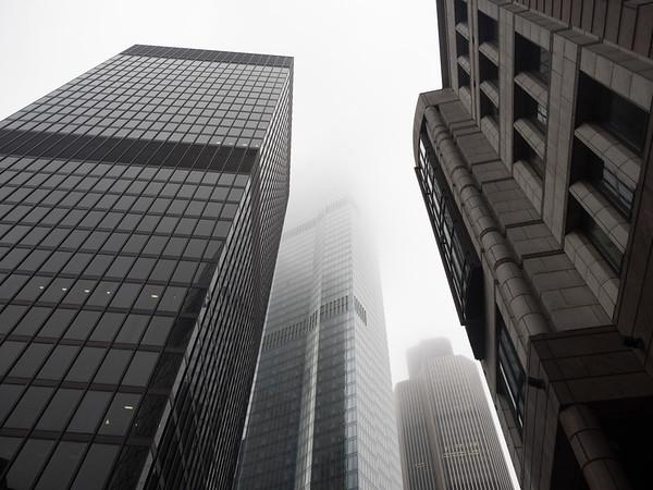 Misty City One (II)