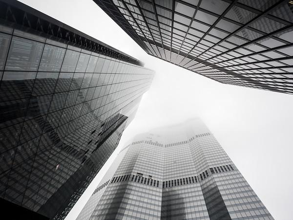Misty City One (IV)