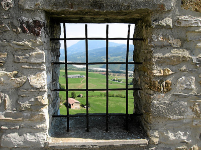 Castle Di Bardi, Bardi, Italy
