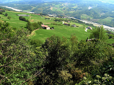 Bardi, Italy