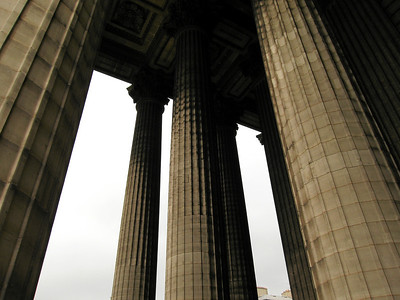 Eglise de la Madeleine, Paris, France 2006