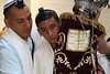 Omer Bar Mitzvah 6/5/08 Kobi & Vered Sasi :