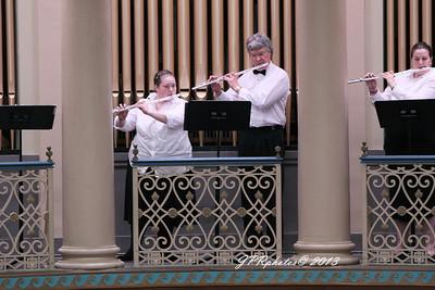 LEC Spring Musical Arts BFA Concert 2010