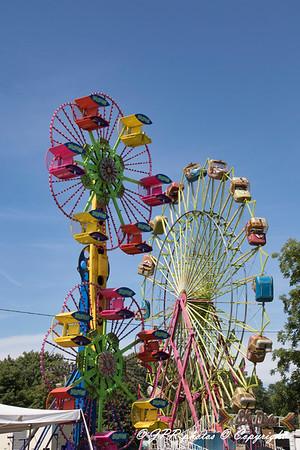 Lake County Fair 2016