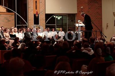 Messiah 66th Presentation 2014