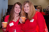 Lake Health Wear Red Event 2012.