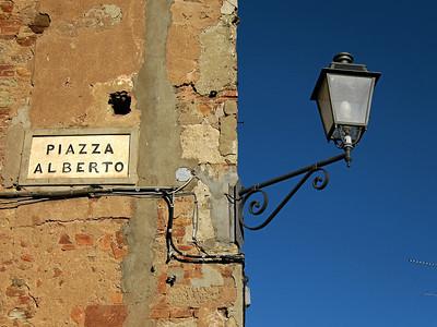 Bolgheri, Italy, September 2006
