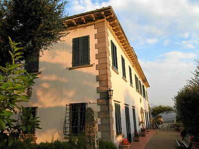Greve in Chianti, Italy 2006