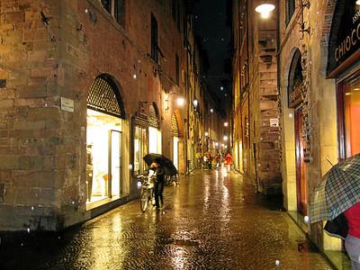 Siena, Italy September 2006