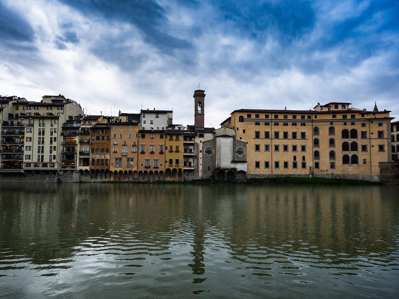 River Arno
