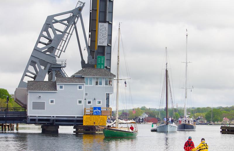 Even More Sailboats?