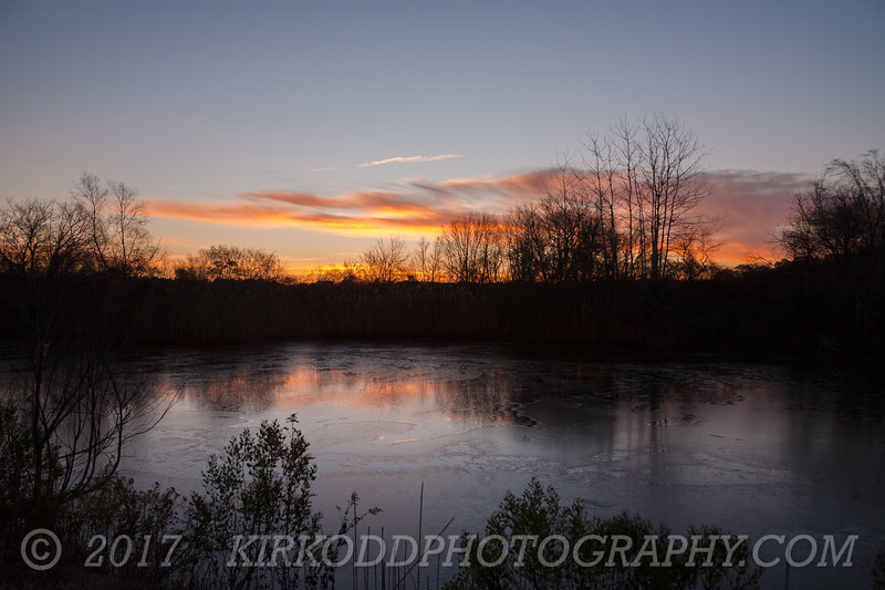 Pawcatuck River Wildlife Area