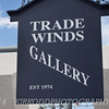 The Trade Winds Gallery in Mystic, CT