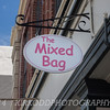 The Mixed Bag in Mystic, CT