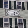 The Whaler's Inn in Mystic, CT.