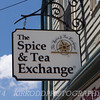 The Spice & Tea Exchange, Mystic, CT