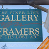 The Finer Line Gallery, Mystic, CT