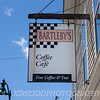 Bartleby's Coffee Cafe in Mystic, CT