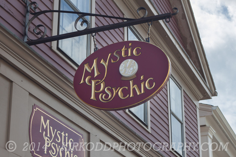 Mystic Psychic in Mystic, CT
