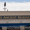 The Ancient Mariner Restaurant, Mystic, CT