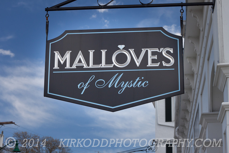 Mallove's of Mystic.  I take it they do jewelry.