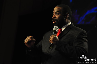 2) Forum - Les Brown